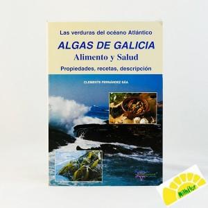 LIBRO ALGAS GALICIA...