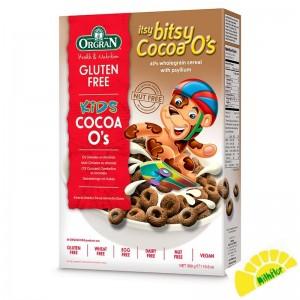 ORGRAN O S ITSY BITSY COCOA...