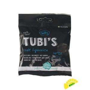 TUBIS REGALIZ SALADO 100G