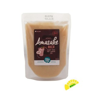 AMAZAKE DE ARROZ 250 GRS
