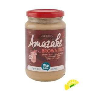 AMAZAKE DE ARROZ INTEGRAL...